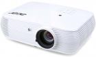 Проектор Acer projector P5530i DLP 3D, 1080p, 4000lm, 20000/ 1, HDMI, Wifi, RJ45, 16W, Bag, 2.7kg (MR.JQN11.001)