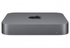 Персональный компьютер Apple Mac mini (NEW!): 3.6GHz quadcore 8thgeneration Intel i3, 8GB, 128GB SSD, Intel UHD Graphics .... (MRTR2RU/ A)