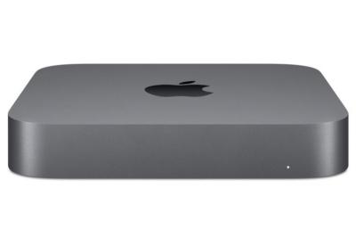 Персональный компьютер Apple Mac mini (NEW!): 3.0 (TB 4.1)GHz 6core 8thgeneration Intel i5, 8GB, 256GB SSD, Intel UHD Gr .... (MRTT2RU/ A)