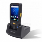 Терминал сбора данных Newland Mobile data terminal with 2D CMOS imager with Laser Aimer, BT, WiFi, 4G, GPS, NFC, Camera .... (MT6551-2W-C)