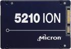 "Твердотельный накопитель Micron 5210 1920GB SATA 2.5"" TCG Disabled Enterprise Solid State Drive (MTFDDAK1T9QDE-2AV1ZABYY)"