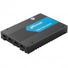Твердотельный накопитель Micron 9300 PRO 7.68TB NVMe U.2 Enterprise Solid State Drive (MTFDHAL7T6TDP-1AT1ZABYY)