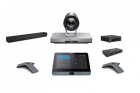 Yealink MVC800 Система видеоконференцсвязи с поддержкой платформ Microsoft Teams и Skype for Business (MVC800)