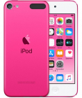 Плеер Apple iPod touch 32GB - Pink (MVHR2RU/ A)