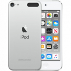 Плеер Apple iPod touch 128GB - Silver (MVJ52RU/ A)