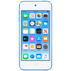Плеер Apple iPod touch 256GB - Blue (MVJC2RU/ A)