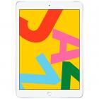 Планшет Apple 10.2-inch iPad (2019) Wi-Fi + Cellular 32GB - Silver (MW6C2RU/ A)