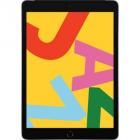 Планшет Apple 10.2-inch iPad (2019) Wi-Fi + Cellular 128GB - Space Grey (MW6E2RU/ A)