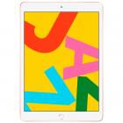 Планшет Apple 10.2-inch iPad (2019) Wi-Fi 128GB - Gold (MW792RU/ A)