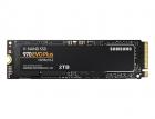 Твердотельный накопитель SSD M.2 (PCI-E NVMe) 2Tb (2048GB) Samsung 970 EVO plus (R3500/ W3300MB/ s) (MZ-V7S2T0BW analog .... (MZ-V7S2T0BW)