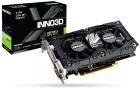 Inno3D GeForce GTX 1070 TWIN X2 V4 (1506Mhz / 8.0Gbps) / 8GB GDDR5 / 256-bit / Dual DVI + DP + HDMI / VA10C / GP104F8521 (N1070-4SDV-P5DS)