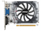Видеоадаптер N730-4GD3V2 VGA MSI N730-4GD3V2 PCI-E16 GT730 4GB GDDR3 (N730-4GD3V2)
