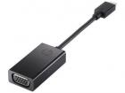 Переходник HP USB-C to VGA Adapter