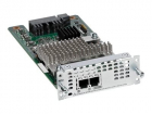 NIM-2BRI-NT/ TE= Модуль 2-port Network Interface Module - BRI (NT and TE) (NIM-2BRI-NT/ TE=)