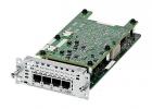 Модуль для маршрутизатора NIM-4FXO= (NIM-4FXO=)