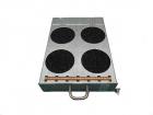 Блок вентиляторов. суммарная мощность - 15Вт OME 6130 - Fan tray with filter (NT6Q42ABE5)