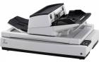 Fi-7700 Документ сканер А3, двухсторонний, 100 стр/ мин, cо встроенным планшетом, автопод. 300 листов, USB 3.0 fi-7700, D .... (PA03740-B001)