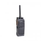 Носимая радиостанция Hytera PD505 U(1), 400-470МГц, 256 каналов, 16 зон, 4Вт, IP54, без дисплея, без клавиатуры (PD505 U(1))