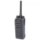 Носимая радиостанция Hytera PD505 VHF, 136-174МГц, 256 каналов, 16 зон, 5Вт, IP54, без дисплея, без клавиатуры (PD505 VHF)