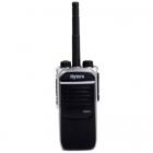 Носимая радиостанция Hytera PD605 Um, 400-527МГц, 1024 канала, 16 зон, 4Вт, IP67, без дисплея, без клавиатуры, без GPS (PD605 UM)