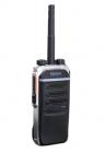 Носимая радиостанция Hytera PD605 VHF, 136-150МГц, 1024 канала, 16 зон, 5Вт, IP67, аналоговый и цифровой режим DMR Tier .... (PD605 VHF)