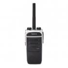 Носимая радиостанция Hytera PD605G Um, 400-527МГц, 1024 канала, 16 зон, 4Вт, IP67, без дисплея, без клавиатуры, с GPS (PD605GPS UM)