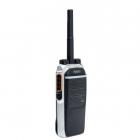 Носимая радиостанция Hytera PD605G VHF, 136-174МГц, 1024 канала, 16 зон, 5Вт, IP67, без дисплея, без клавиатуры, с GPS (PD605GPS VHF)