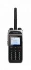 Носимая радиостанция Hytera PD685G Um, 400-527МГц, 1024 канала, 64 зон, 4Вт, IP67, цв. дисплей, полная клавиатура, с GPS (PD685GPS UM)