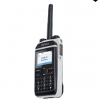 Носимая радиостанция Hytera PD685G VHF, 136-174МГц, 1024 канала, 64 зон, 5Вт, IP67, цв. дисплей, полная клавиатура, с GP .... (PD685GPS VHF)