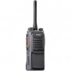 Носимая радиостанция Hytera PD705G VHF, 136-174МГц, 1024 канала, 16 зон, 5Вт, IP67, без дисплея, без клавиатуры с GPS (PD705GPS VHF)