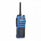 Носимая взрывозащищенная радиостанция Hytera PD715Ex, 136-174МГц, 1024 канала, 16 зон, 5Вт, IP67, без дисплея, без клави .... (PD715EX U(1))
