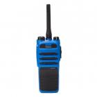Носимая взрывозащищенная радиостанция Hytera PD715Ex VHF, 136-174МГц, 1024 канала, 16 зон, 5Вт, IP67, без дисплея, без к .... (PD715EX VHF)