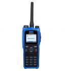 Носимая взрывозащищенная радиостанция Hytera PD795Ex, 136-174МГц, 1024 канала, 64 зоны, 5Вт, IP67, с цв дисплеем, с полн .... (PD795EX VHF)