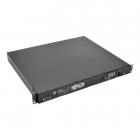 2-2.4kW Single-Phase ATS/ Switched PDU, 200-240V Outlets (10 C13), 2 C14 Inlets, 3.6 m Cords, 1U Rack-Mount, TAA (PDUMH15HVATNET)
