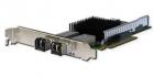Сетевая карта Silicom PE310G2I71-XR Dual Port SFP+ 10 Gigabit Ethernet PCI Express Server Adapter X8 Gen3 , Low Profile, .... (PE310G2I71-XR)