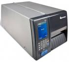Принтер PM43, цвет. тач.дисплей, UHF EU, RTC, TT203, намотчик подложки+отделитель (PM43A11EU0041202)