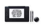 Графический планшет Intuos Pro Paper M (Medium) (PTH-660P-R)