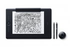 Графический планшет Intuos Pro Paper L (Large) (PTH-860P-R)