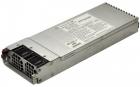 Блок питания 1U, 1400W, Gold Level PWS w/ PMbus & WX10 (PWS-1K41F-1R)