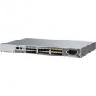 Коммутатор HPE SAN switch SN3600B 24/ 8 32Gb (ext. 24x32Gb ports - 8 active ports, Advanced Fabric Os, Advanced Web Tool .... (Q1H70B#ABB)