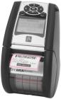 Принтер Zebra QLn220; Bluetooth 3.0, Mfi + Ethernet, DT/ Linered Platen, Shoulder Strap and Belt Clip (QN2-AUCAEM10-00)