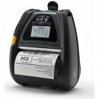 Принтер Zebra QLn420; 802.11n, Ethernet, DT/ Linered Platen, 3/ 4'' Core, Shoulder Strap and Belt Clip, Media Width Sens .... (QN4-AUNAEE11-00)