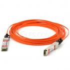 QSFP-H40G-AOC5M= Кабель 40GBASE Active Optical Cable, 5m (QSFP-H40G-AOC5M=)