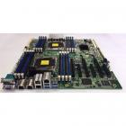Материнская плата Rikor R-BD-E5R, Материнская плата dual socket Intel Xeon E5 v3/ v4 (LGA2011); Intel C612; 16x4-channel .... (R-BD-E5R-V4-16.EA v.1.0)