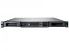 Ленточное устройство хранения данных HPE StoreEver MSL 1/ 8 G2 0-drive Tape Autoloader (R1R75A)