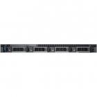 Сервер DELL PowerEdge R340 1U/ 4LFF/ E-2124 (4c, 3.3 GHz, 71`W)/ 1x8GB UDIMM ECC/ PERC SoftWare/ 1x1 TB SATA/ 2xGE/ 1x35 .... (R340-7679)