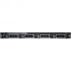 Сервер DELL PowerEdge R340 1U/ 4LFF/ E-2124 (4c, 3.3 GHz, 71`W)/ 1x8GB UDIMM ECC/ H330/ 1x1 TB SATA/ 2xGE/ 1x350W/ iDRAC .... (R340-7686)