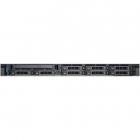 Сервер DELL PowerEdge R340 1U/ 8SFF/ E-2134 (4c, 3.5 GHz, 71`W)/ 1x16GB UDIMM ECC/ H330/ 1x1, 2 TB 10k SAS/ 2xGE/ 1x350W .... (R340-7723)