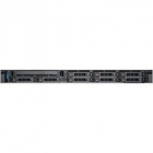Сервер DELL PowerEdge R340 1U/ 8SFF/ E-2174G (4c, 3.8 GHz, 71`W)/ 1x16GB UDIMM ECC/ H330/ 1x1, 2 TB 10k SAS/ 2xGE/ 1x350 .... (R340-7730)