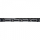 Сервер DELL PowerEdge R340 1U/ 8SFF/ E-2176 (6c, 3.7 GHz, 81`W)/ 1x16GB UDIMM ECC/ H330/ 1x1, 2 TB 10k SAS/ 2xGE/ 1x350W .... (R340-7747)